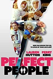 Perfect People Poster