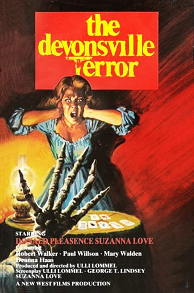 The Devonsville Terror (1983)