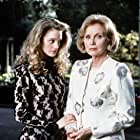Teri Polo and Eva Marie Saint in People Like Us (1990)