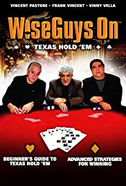 Wise Guys On: Texas Hold'Em Poster