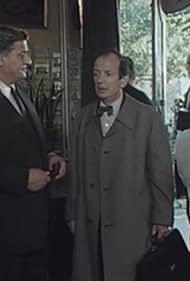 Maigret et le corps sans tête (1992)