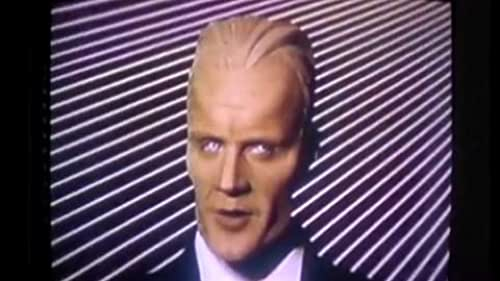 Trailer for Max Headroom