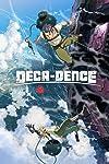 Anime Review: Deca-Dence (2020) by Yuzuru Tachikawa