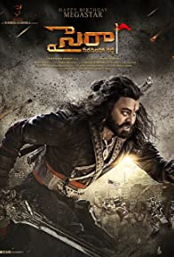 Primary photo for Sye Raa Narasimha Reddy