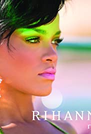 Rihanna Feat. Justin Timberlake: Rehab Poster