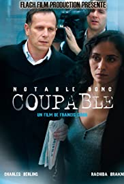 Notable donc coupable Poster