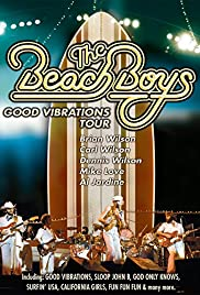 The Beach Boys: It's OK Poster