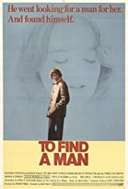 To Find a Man (1972) Poster - Movie Forum, Cast, Reviews