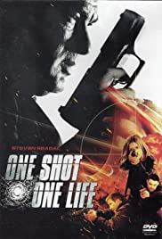 One Shot, One Life Poster