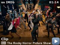 The Rocky Horror Picture Show: Let's Do the Time Warp Again (TV