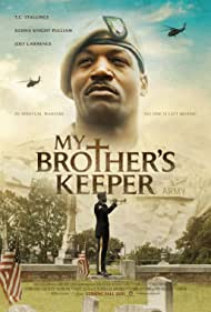 T.C. Stallings in My Brother's Keeper (2020)
