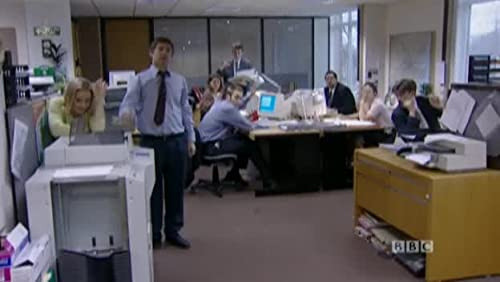 Office, The (Trailer 1)