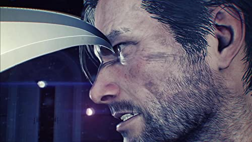 The Evil Within 2: Gaiden Gameplay