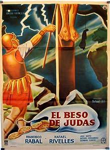 New movies trailer download El beso de Judas Spain [1280x800]
