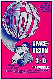 The Bubble(1966) Poster - Movie Forum, Cast, Reviews