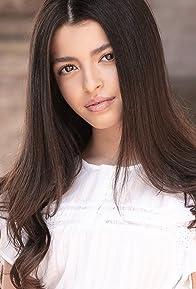 Primary photo for Isabella Marino