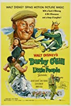 Darby O'Gill and the Little People (1959) Poster