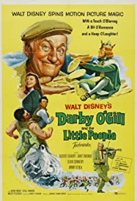 Primary photo for Darby O'Gill and the Little People