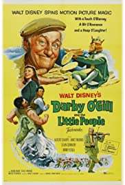 Download Darby O'Gill and the Little People (1960) Movie