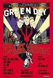 Heart Like a Hand Grenade(2015) Poster - Movie Forum, Cast, Reviews
