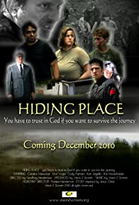 Primary photo for Hiding Place
