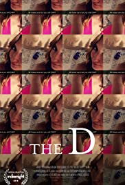The D Poster