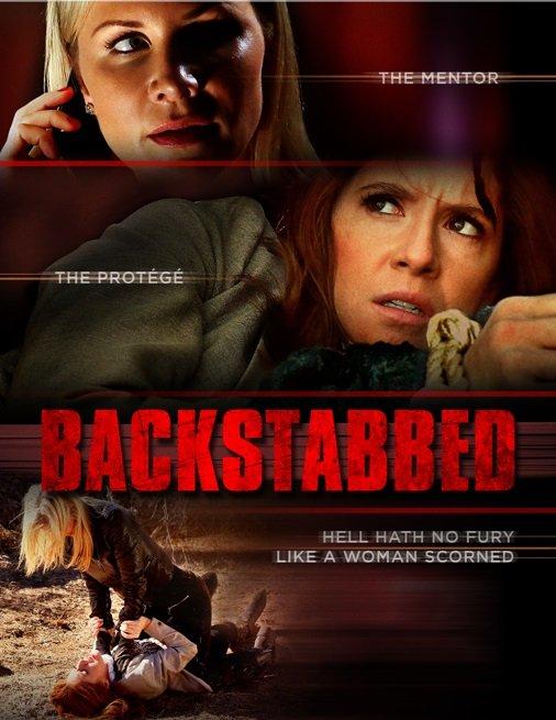 Backstabbed (2016)