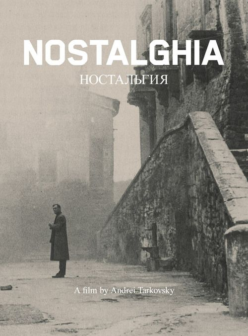 Nostalgia (1983) BluRay 720p & 1080p