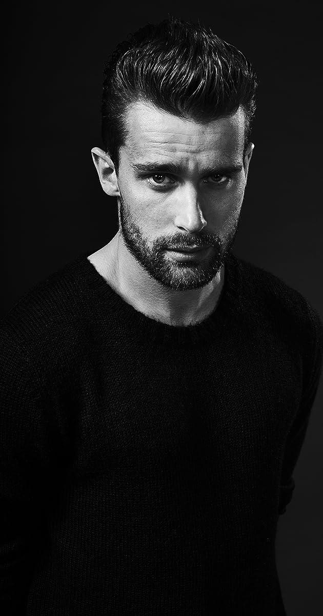 Christian Cooke - IMDb