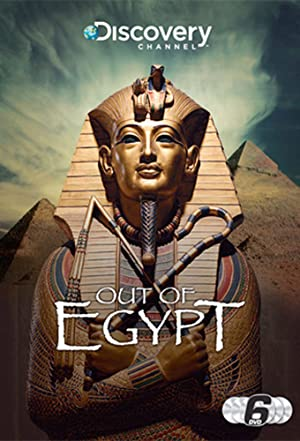 Where to stream Out of Egypt