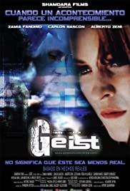 GEIST, actual events Poster