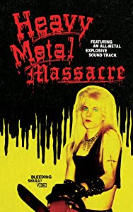 Movies legal download Heavy Metal Massacre by Dean Crow [HDRip]