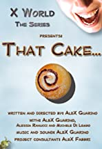 That Cake...