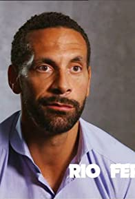 Primary photo for Rio Ferdinand