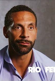 Rio Ferdinand Picture