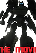 Transformers the Shadow Samurai