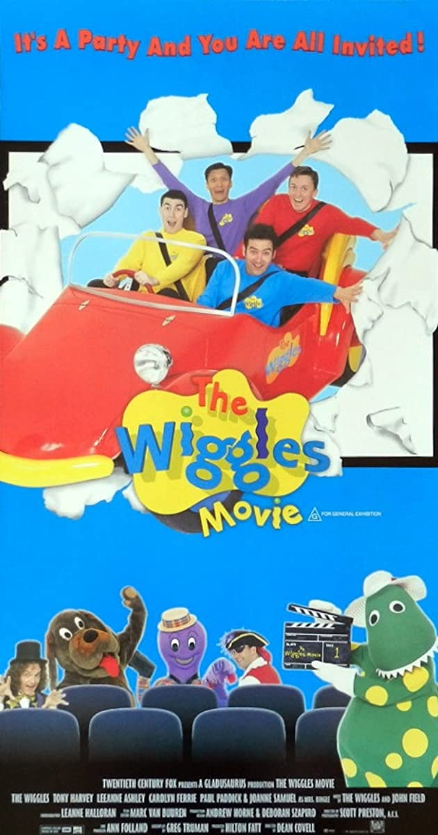 The Wiggles Movie (1997) - Full Cast & Crew - IMDb