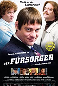 Roeland Wiesnekker in Der Fürsorger (2009)