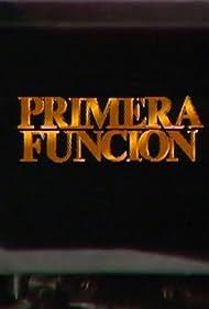 Primera función (1989)