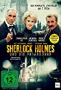Sherlock Holmes and the Leading Lady (1991) Poster
