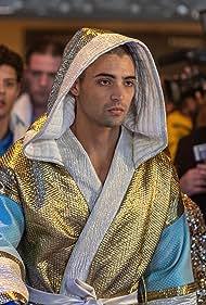 Benjamin Levy Aguilar in Filthy Rich (2020)