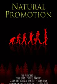 Natural Promotion Poster