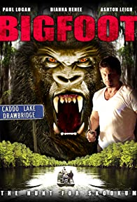 Primary photo for Skookum: The Hunt for Bigfoot
