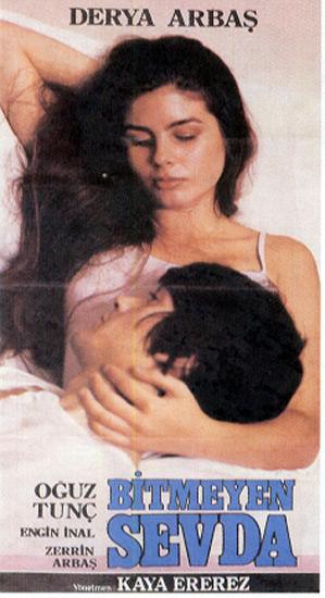Bitmeyen sevda ((1986))