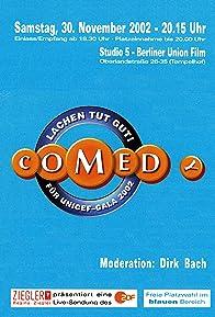 Primary photo for Lachen tut gut - Comedy für Unicef