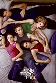 One Tree Hill Poster - TV Show Forum, Cast, Reviews