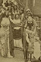 The Life of Moses (1909) Poster