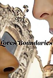 Loves Boundaries Poster