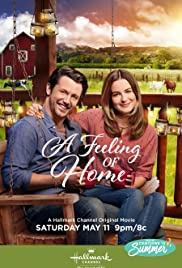 A Feeling of Home Poster