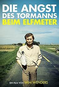 Die Angst des Tormanns beim Elfmeter (1977) Poster - Movie Forum, Cast, Reviews